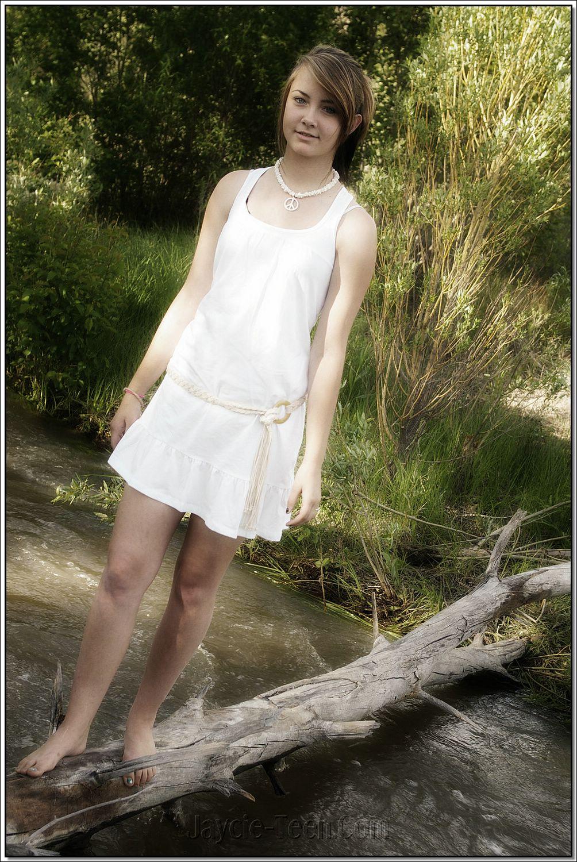 NC Cuties - Visit Jaycie-Teen.com today!